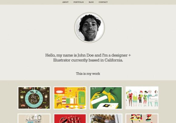 Folly WordPress Theme