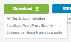 Download License Certificate