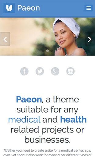paeon-responsive